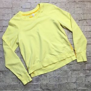 Lululemon Rejuvenate Pullover!